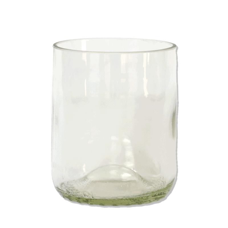 vaso vidrio